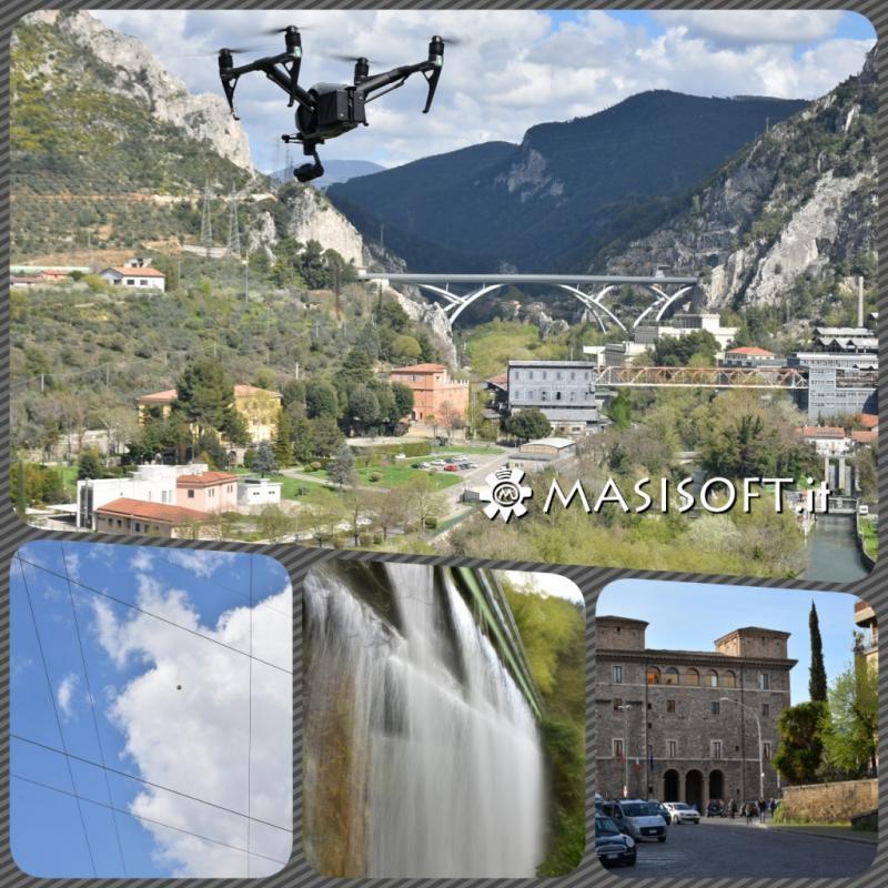 Produzione video aziendali - Terni - Perugia - Roma - Ancona - Umbria - Marche - Toscana