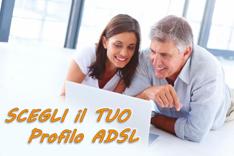 Confronta le offerte ADSL wifi e trova quella che fa per te