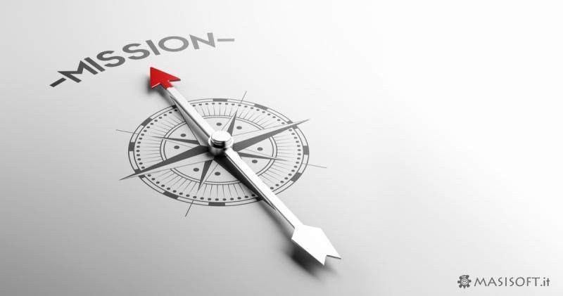 Aiutare il business delle aziende con strategie semplici ed efficaci.