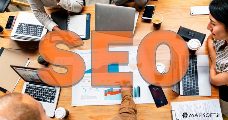 SEO: Posizionamento dei siti web a Terni, Perugia, Viterbo, Roma