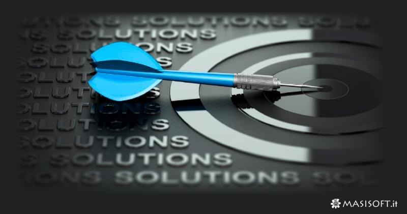 Masisoft Web Agency a Terni - Web Marketing - Realizzazione siti web