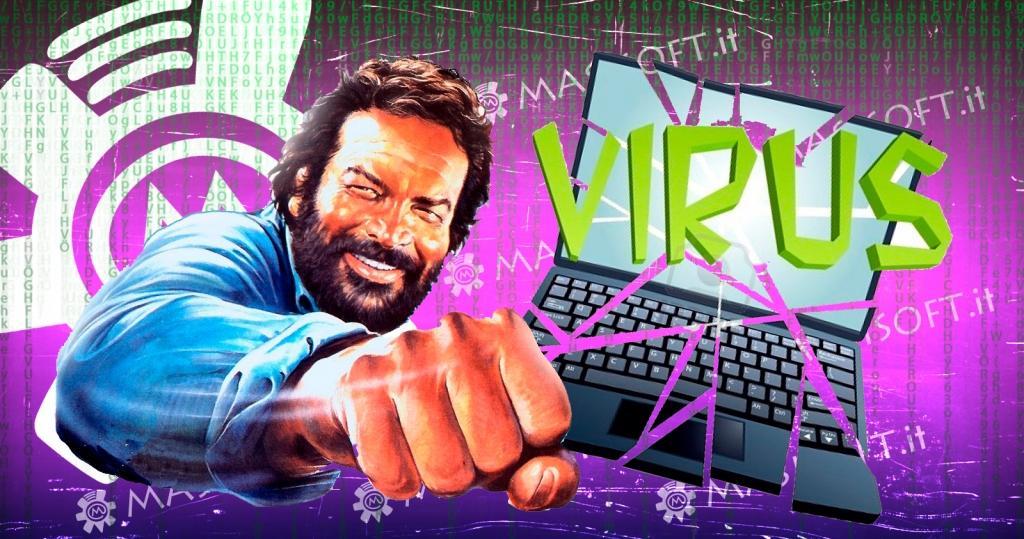 Come rimuovere i virus dal tuo PC Windows: la guida definitiva.