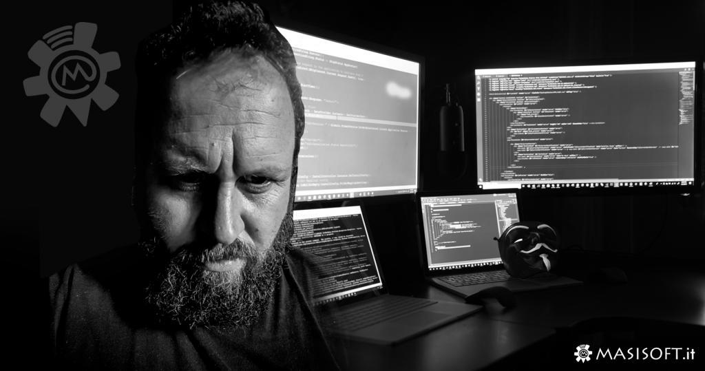 Tommaso Pagliaricci - Consulente Informatico e Marketing - Programmatore Terni
