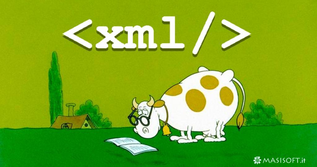 Guida XML eXtensible Markup Language